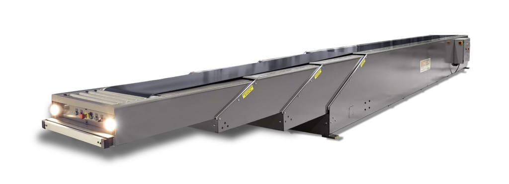 CMH Telescopic Conveyors