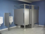 toilet partition 3