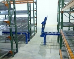 FREEDOM BEVERAGE CONVEYOR SPRING GATE