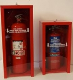 fire extinguishers 2