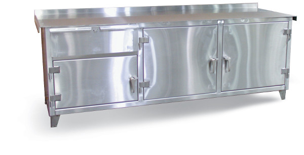 stainless-steel-countertop-model-with-multi-storage