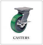 casters