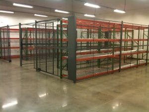 Pallet Racking System Photo