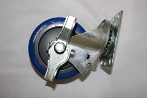 Use Heavy Duty Casters to Move Professional Kitchen Equipment Around 2
