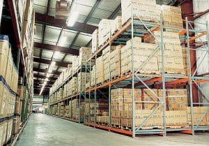 Exploring the Many Styles and Uses for Warehouse Storage Racks 4