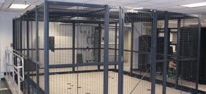 Exploring all the ways WireCrafters Wire Cages can Help your Facility 1